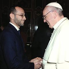 UCOII Dialogo Interreligioso