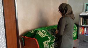 Bara in casa famiglia musulmana