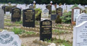 Cimitero Islamico